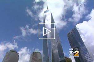 9/11, 14 years later with CBS