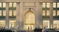 At 120 Broadway, the old Equitable Building becomes new again