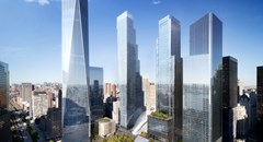15 Years After 9/11, Larry Silverstein Finally Recreated WTC