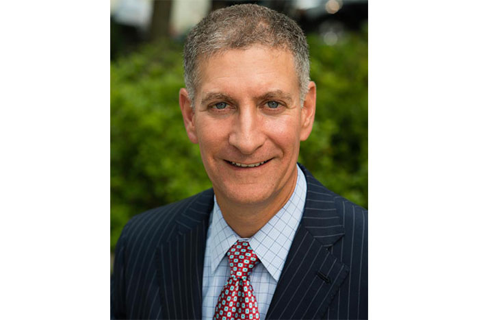 SILVERSTEIN PROPERTIES CEO MARTY BURGER NAMED NEW CHAIRMAN OF URBAN LAND INSTITUTE NEW YORK - OFFICIAL PRESS RELEASE