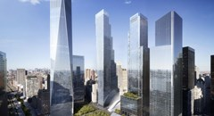 Ronald O. Perelman to Make $75 Million Gift to the Performing Arts Center at the World Trade Center