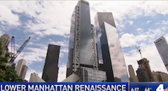 Get an Exclusive Look Inside 3 World Trade Center