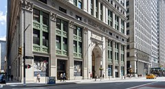 Italian Fashion House Golden Goose Moving US HQ to 120 Broadway