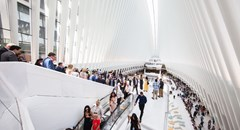 The new downtown: Lower Manhattan reborn 15 years after 9/11