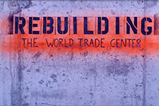 Rebuilding the World Trade Center - 3 WTC Edition by Marcus Robinson (5 Minutes)