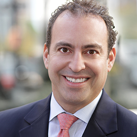 Michael May, President Silverstein Capital Partners