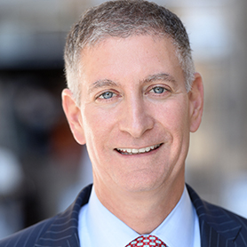 Marty Burger Chief Executive Officer